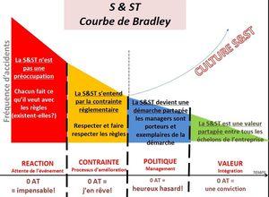 COURBE BRADLEY