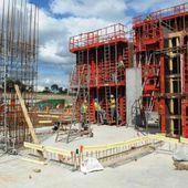 Carhaix. Un ouvrier décède sur le chantier de l'usine Synutra
