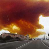 VIDEO. Espagne : un immense nuage toxique s'échappe d'une usine