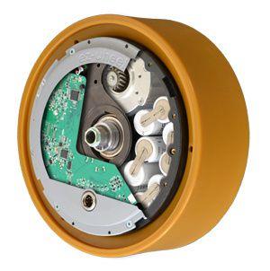 un matériel pour aide à la manutention ( EZ- Wheel)