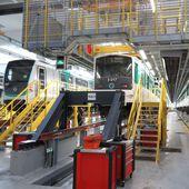 L'étrange combine pour réduire les accidents de travail à la RATP