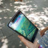 """Accidents, vols, blessures... Jouer à """"Pokémon GO"""" peut aussi être dangereux"""