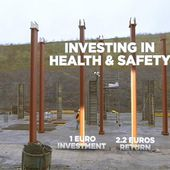 Prévention des risques professionnels et performance - Santé-Sécurité et Qualité de vie au travail par safetyfirst et GRIPHE Conseil