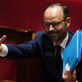 Edouard Philippe annonce aux partenaires sociaux sa réforme du compte pénibilité