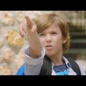 """Le chemin de l'école : campagne """"Assurons-nous de transmettre les bons gestes"""""""