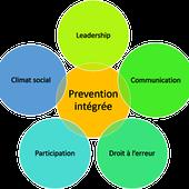 Vers une culture de prévention partagée - Santé-Sécurité et Qualité de vie au travail par safetyfirst et GRIPHE Conseil