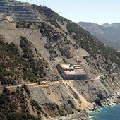 Drame de l'amiante, il y a 50 ans la mine de Canari fermait ses portes