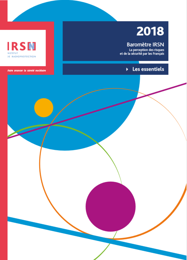 Baromètre IRSN