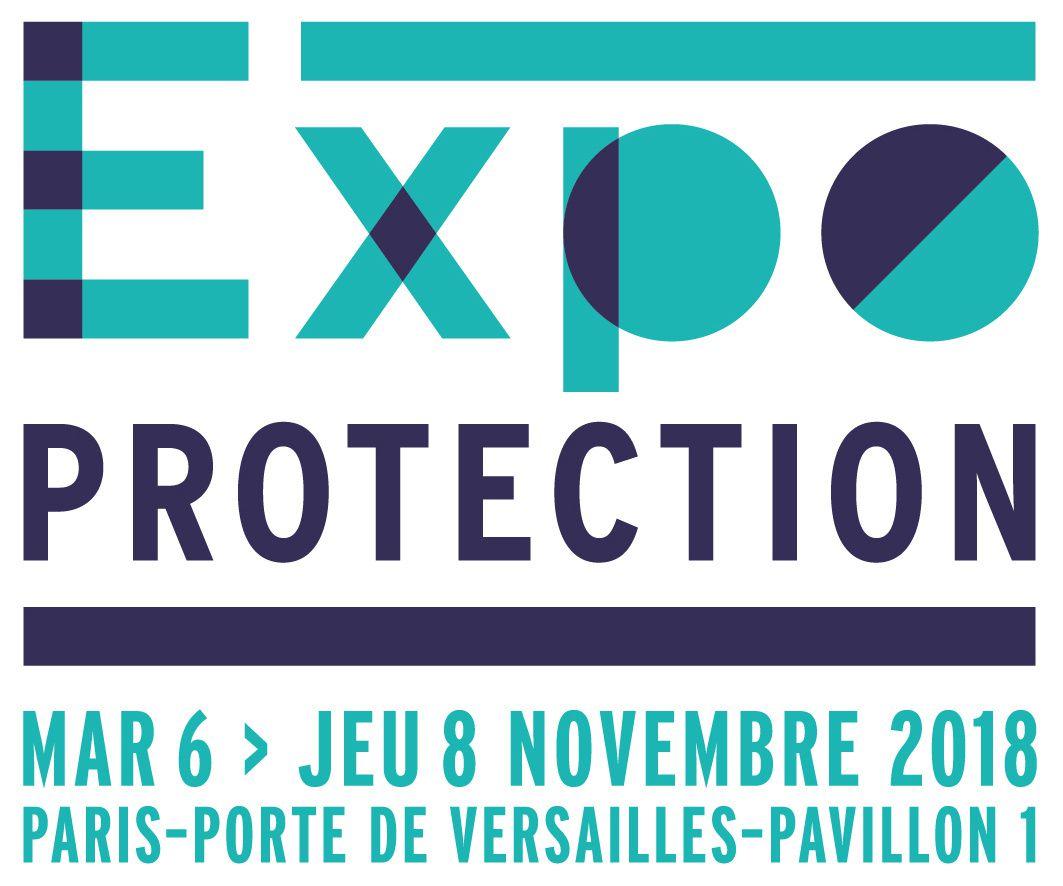 Expoprotection dans un mois - 6-8 novembre 2018