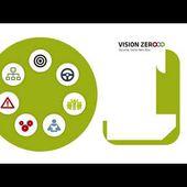 Vision Zero sécurité santé bien être