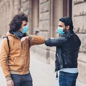 Coronavirus : téléchargez le modèle de masque barrière - Groupe AFNOR