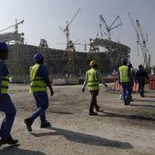 """GRIPHE CONSEIL on LinkedIn: Mondial de football 2022 : """"Au Qatar, des milliers de travailleurs"""