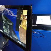 Laval Virtual : Quand la VR et l'AR deviennent nomade - Le Monde Informatique