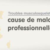 Carsat BFC - Troubles musculosquelettiques