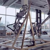 [L'industrie c'est fou] Les robots posent les fondations d'architectures inédites - L'industrie c'est fou