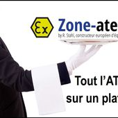 Zone Atex. Fr : normes ATEX et matériel ATEX - Zone-atex.fr
