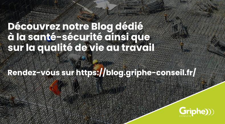 lancement du nouveau blog